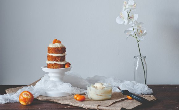 Best Carrot Cake Recipe Carrot