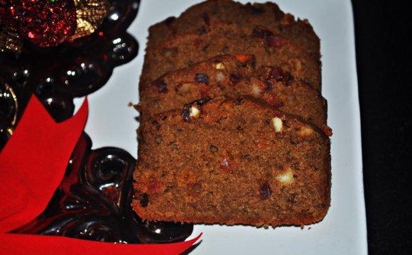 Christmas Cake/ Fruit Cake/