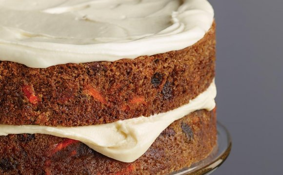 King Arthur s Carrot Cake