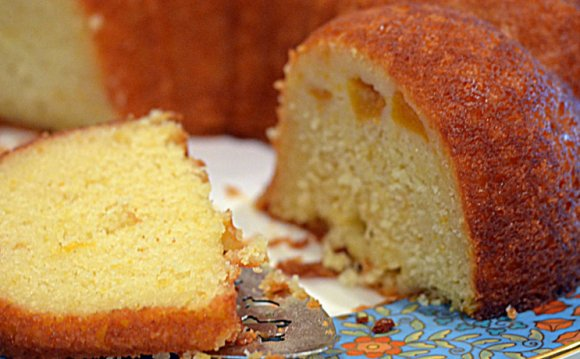 Parfait Cake Parfait Cake