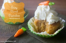 01 - Carrot Cupcakes authoritative