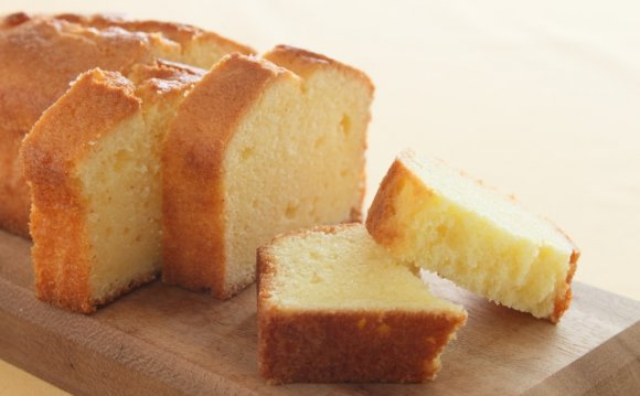 Almond Flour Pound Cake Recipes