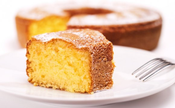 Honey sponge cake recipe