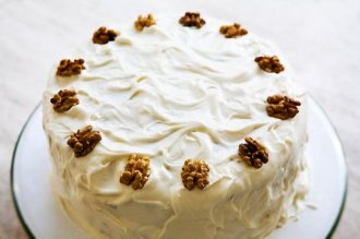 Carrot Cake (picture)