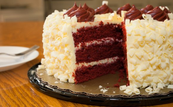 Classic Red Velvet cake recipe