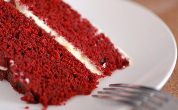 Moist Red Velvet cake Recipes