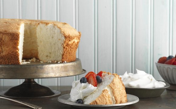 Angel Food cake mix Recipes