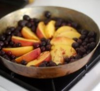 How To Make an Upside-Down Cake with nearly every fresh fruit