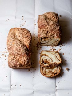 Hungarian Coffee Cake Recipe