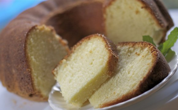 Whipping Cream recipe for Cake