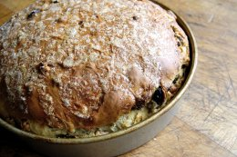 My Favorite Coffeecake Recipe via @kingarthurflour