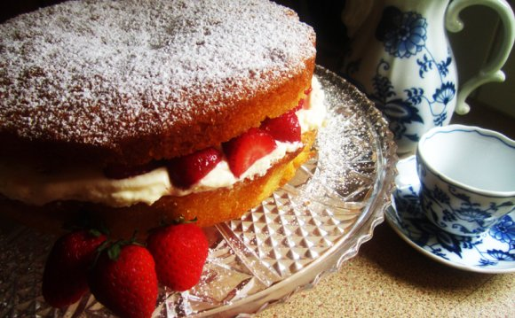 Victoria Sponge Cake Recipe Nigella Lawson Cake Recipes