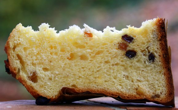 Italian fruit cake recipe