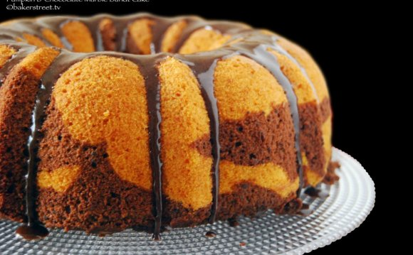 Pumpkin Chocolate Cake Recipes