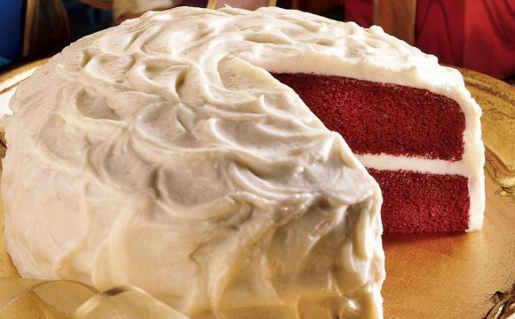 Red Velvet cake mix Recipes