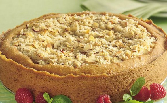 Raspberry Coffee Cake Recipes