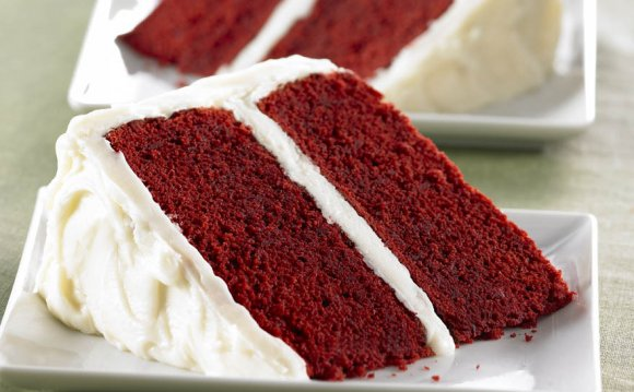 Red Velvet cake Recipes food Network