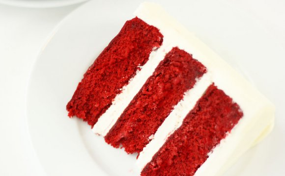 Red Velvet cake Recipes Without Cocoa Powder