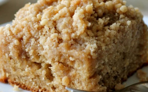 Best Coffee Cake recipe in the World