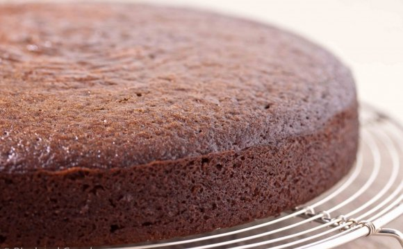 Easiest Chocolate Cake recipe