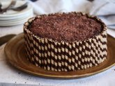 Best Chocolate birthday Cake recipe