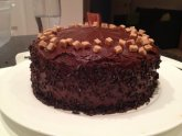 Best Chocolate Fudge Cake recipe