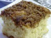 Best Coffee Crumb Cake recipe