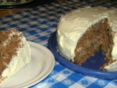 Betty Crocker Carrot Cake Recipes with pineapple