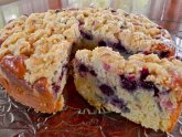 Breakfast Coffee Cake Recipes