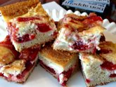 Cherry Coffee Cake Recipes