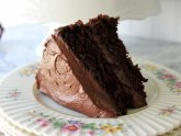 Chocolate Cake recipe with cocoa powder