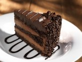 Chocolate Mousse Cake recipe (Cakes)