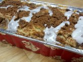 Coffee Cake bread recipe