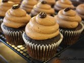 Coffee Cupcakes recipe