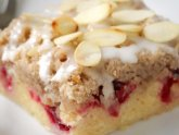 Cranberry Coffee Cake Recipes