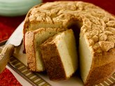 Crisco Pound Cake recipe