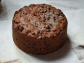Easy Christmas fruit cake recipe