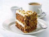 Famous Carrot Cake recipe