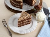 German Chocolate Cake filling recipe