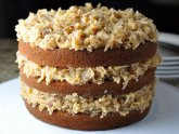 German Chocolate Cake Recipes