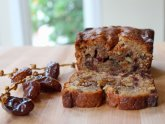 Healthy fruit cake recipe