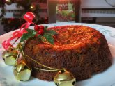 Holiday fruit cake recipe