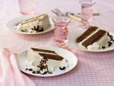 Moist Chocolate layer Cake recipe