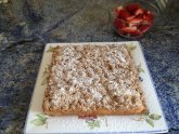 New York Coffee Cake recipe