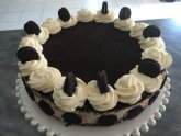 Oreo Cake recipe Cream cheese