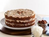 Original German Chocolate Cake recipe