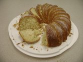 Pound Cake recipe Alton Brown