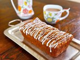 Recipe for Apple Coffee Cake