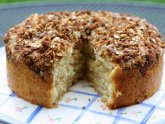 Recipe for Coffee Cake from scratch