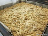 Recipe for Coffee Crumb Cake